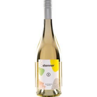 2020 Happiness Secco trocken - Weingut Stenner