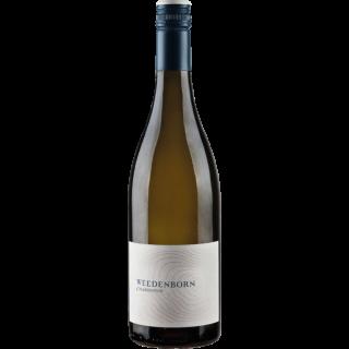 2020 Weedenborn Chardonnay trocken - Weingut Weedenborn