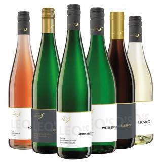 Leo's Kennenlernpaket   - Weingut Leo´s