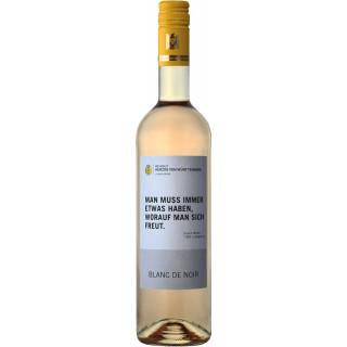 """2020 Blanc de Noir """"Edition Mörike"""" halbtrocken - Weingut Herzog von Württemberg"""