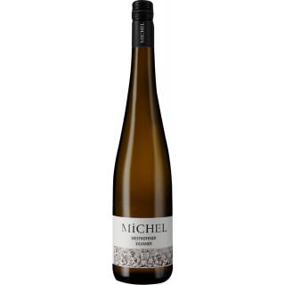 2019 Westhofener Silvaner trocken - Weingut Gernot Michel