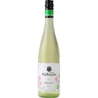 2020 Weißburgunder trocken - Weingut Heinz Pfaffmann