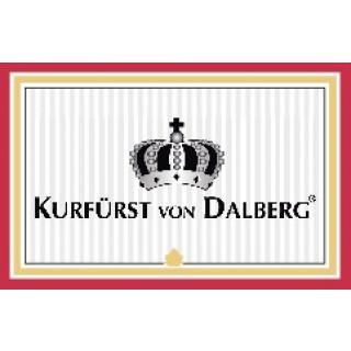 2014 Plateau Schwarzriesling BIO - Weingut Kurfürst von Dalberg