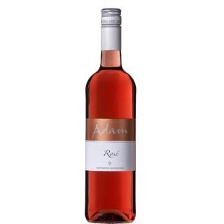 2019 Rosé feinherb - Weingut Adam