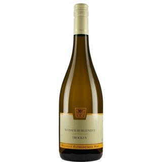2020 Weisser Burgunder trocken - Weingut Flörsheimer Hof