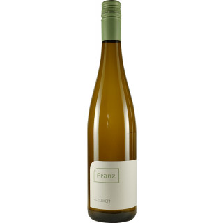 2018 Riesling KABINETT Edelsüß - Weingut Franz