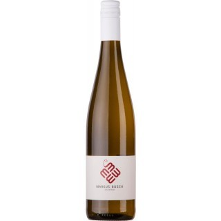 2016 Riesling QbA Trocken BIO - Weingut Busch