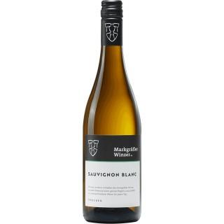 2018 Sauvignon Blanc trocken - Markgräfler Winzer