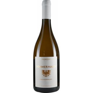 2017 GOLDADLERSommerhalde Sauvignon Blanc Bio - Weingut Zimmerle