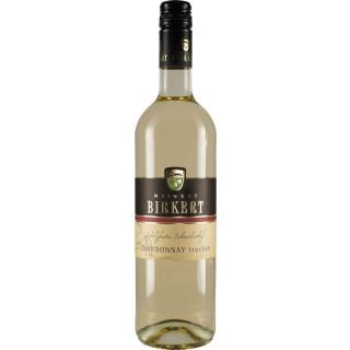 2018 Chardonnay trocken - Weingut Birkert