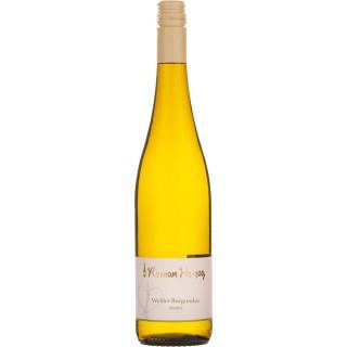 2019 Weißer Burgunder trocken - Weingut Roman Herzog