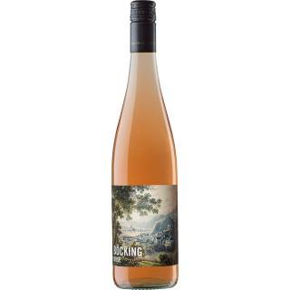2015 Böcking Rosé trocken - Weingut Richard Böcking