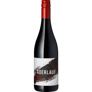 2018 ADERLAUF ROT trocken - FLORIANROBERT Wein