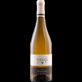 2019 **SR** Chardonnay trocken Bio - Weingut Rieger