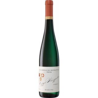 2019 Ürziger Würzgarten Riesling Kabinett Edelsüß - Bischöfliche Weingüter Trier