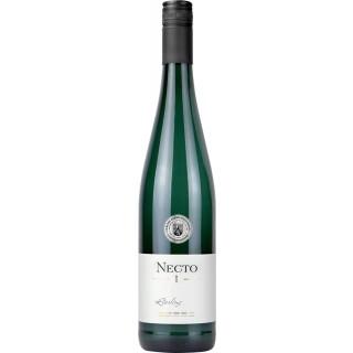 2014 NECTO I Premium Riesling trocken - Weingut Römerhof