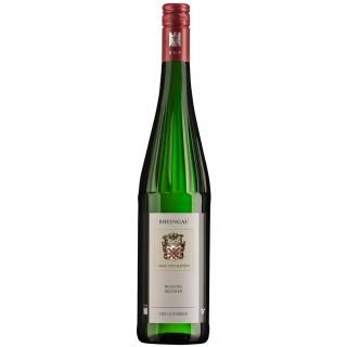2015 Graf von Kanitz Riesling VDP.Gutswein BIO trocken - Weingut Graf von Kanitz
