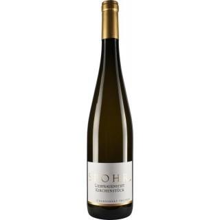 2015 Liebfrauenstift-Kirchenstück Chardonnay trocken - Weingut Spohr