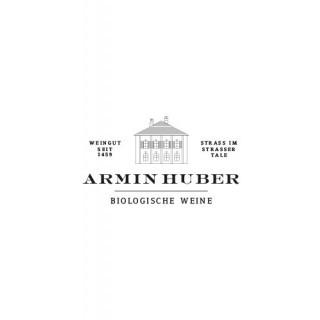 2017 Winzersekt Welschriesling Brut Méthode Traditionelle 18 Monate Flaschengärung BIO - Weingut Armin Huber