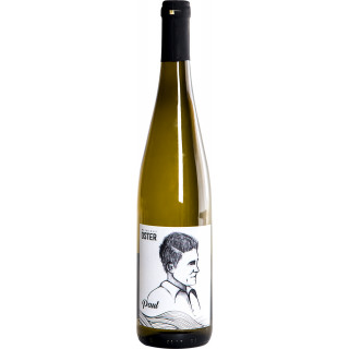 2020 Paul Riesling - Weingut Oster