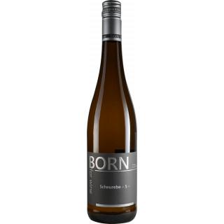 2018 Scheurebe -S- Spätlese süß - Weingut Krämerhof