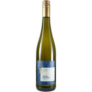 2020 Weißer Burgunder trocken - Weingut Zehnthof Kruger