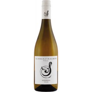 2020 Auxerrois trocken - Weingut Schwarztrauber
