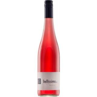 """2020 """"Bellissima"""" Rosé feinfruchtig feinherb - Weingut Giegerich"""
