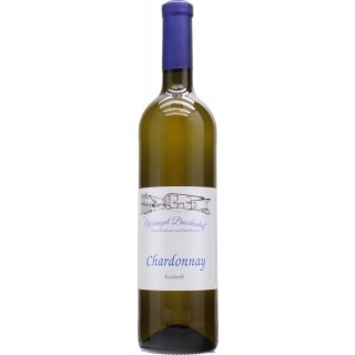 2020 Chardonnay feinherb - Weingut Bacchushof