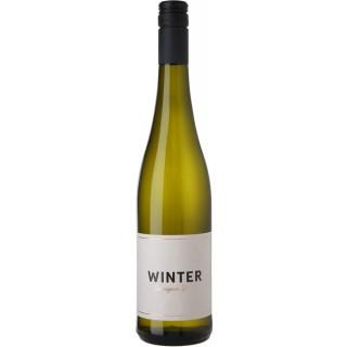 2020 Sauvignon Blanc trocken - Stefan Winter