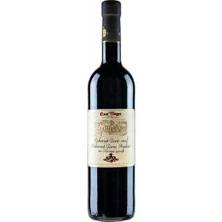 2018 Cabernet Dorio + Cabernet Dorsa Auslese trocken - Wein- und Sektgut Ernst Minges