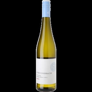 2018 Rebenmeer Sauvignon Blanc trocken Weingut Wernersbach
