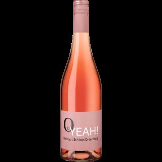 2020 Oh Yeah ! Rosé feinherb - Weingut Schloss Ortenberg