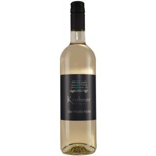 2017 Der Weiße Rote - Weingut Krohmer