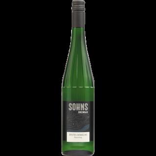 2017 Geisenheimer Kläuserweg Riesling Erstes Gewächs trocken - Weingut Sohns
