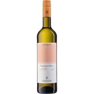 2017 Sauvignon Blanc trocken - Winzervereinigung Freyburg-Unstrut