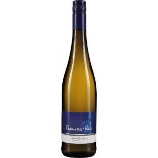 2020 Rivaner Classic halbtrocken - Weingut Thomas-Rüb