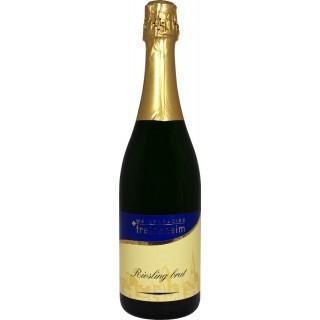 2015 Riesling Sekt brut - Weinparadies Freinsheim