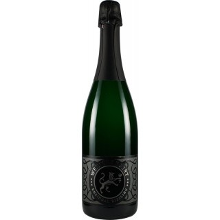 2018 Egert Sekt Brut - schwarze Linie - Weingut Egert