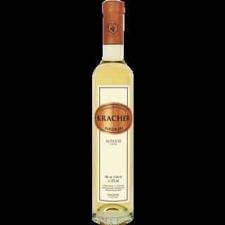 2018 Cuvée Auslese süß 0,375 L - Weingut Kracher