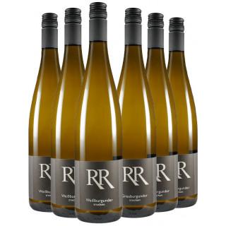 2019 Grau- und Weißburgunder Paket trocken - Weingut Richard Rinck