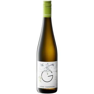 2020 Gelber Muskateller - Weingut Gmeinböck