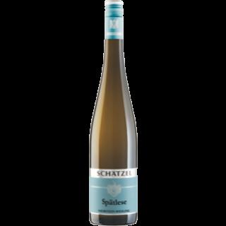 2016 Schätzel Niersteiner Riesling Spätlese Spätlese Süß - Weingut Schätzel