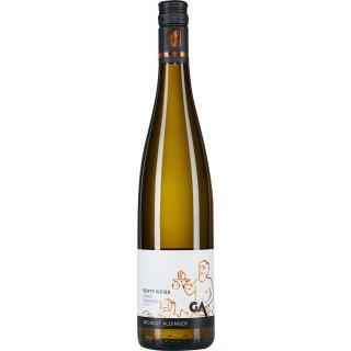 2019 Cuvée weiß BENTZ Gutswein trocken - Weingut Aldinger