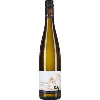 2019 Cuvée weiß BENTZ VDP.Gutswein trocken - Weingut Aldinger