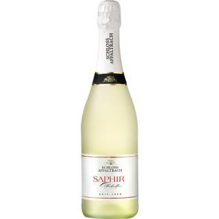 Schloss Affaltrach Saphir Sekt alkoholfrei - Weingut Schloss Affaltrach