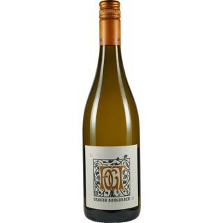 2018 Grauer Burgunder-QbA-trocken - Weingut Fogt
