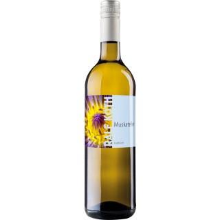 2019 Muskateller lieblich - Wein & Secco Köth