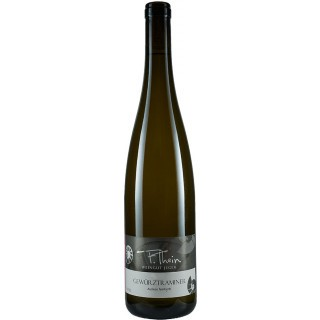 2019 Gewürztraminer Auslese feinherb - Weingut Jeger