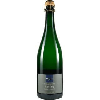 2015 Riesling extra trocken BIO - Weingut Huster